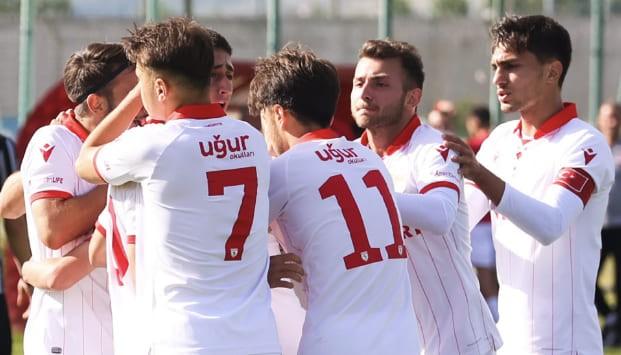 Samsunspor'un Şampiyonluğu İçin Son İki Maç