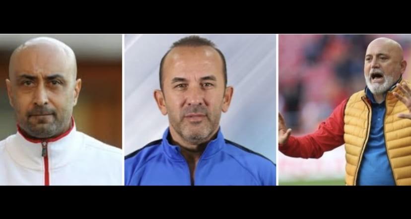 Samsunspor'un yeni hocası hangisi olacak?