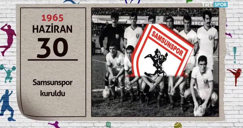 Trtspor Samsunspor'u Unutmadı