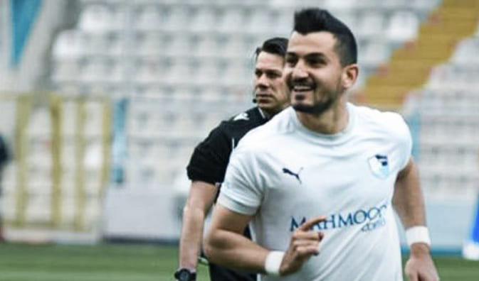 Samsunspor'un Gündemindeydi Erzurumspor'dan Ayrıldı