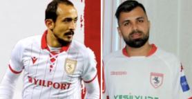 Samsunspor'un Eski Futbolcuları Bursaspor Yolunda