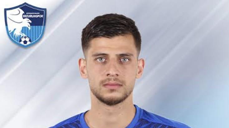 Oltan Karakullukçu Samsunspor'un transfer listesinde