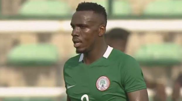 Samsunspor Nijeryalı Golcüyle Prensipte Anlaştı