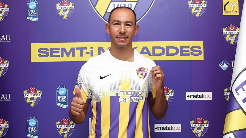 Süper Lig Golcüsü 1.lige Transfer Oldu