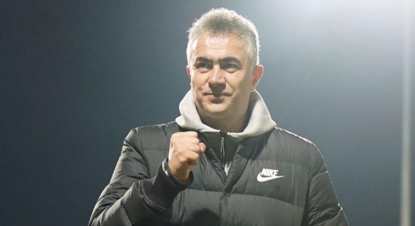 Samsunspor'un yeni hocası Mehmet Altıparmak mı?
