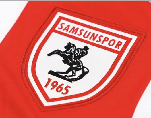 Samsunspor'un Yeni Transferleri İlk Kez