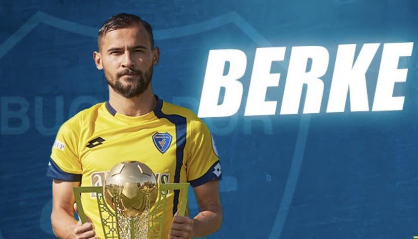 Samsunspor Şampiyon Forveti Transfer Ediyor