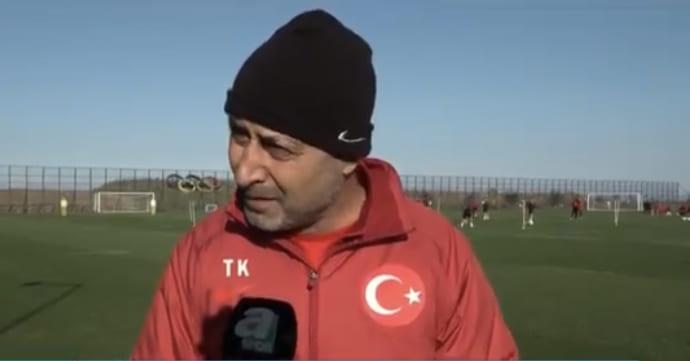 Samsunspor'un yeni hocası Tolunay Kafkas mı?