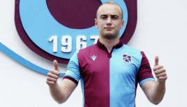 Eski Trabzonspor'lu Samsunspor'a Önerildi