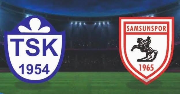 Samsunspor'lu Futbolcu Tuzlaspor'a Gitti