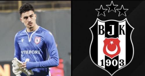Nurullah Aslan Beşiktaş'a Transfer Oldu
