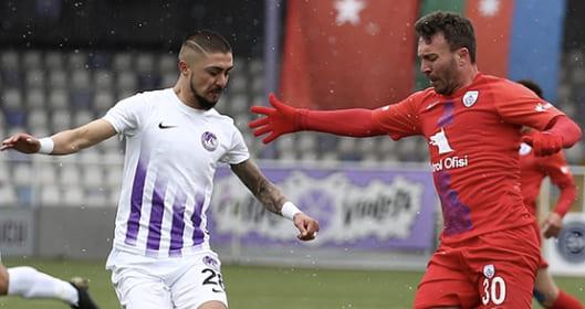Samsunspor'un transferine Galatasaray engeli