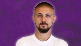 Yılport Samsunspor'un son transferi Soner Gönül