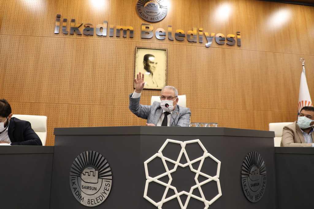 Başkan Demirtaş: Abonelik ücretlerinden muaf tutacağız