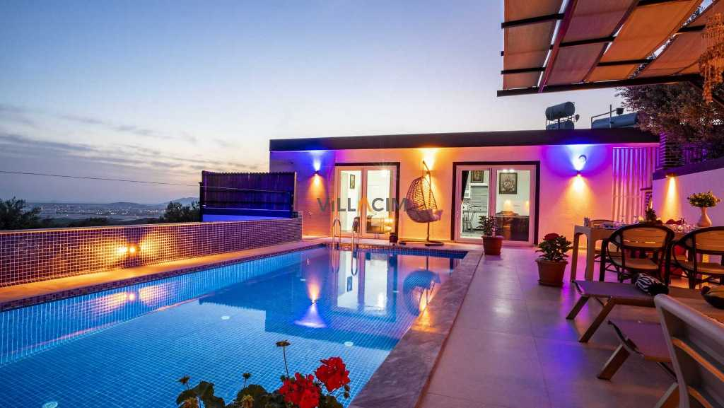 Villa Tatili Oldukça Avantajlı