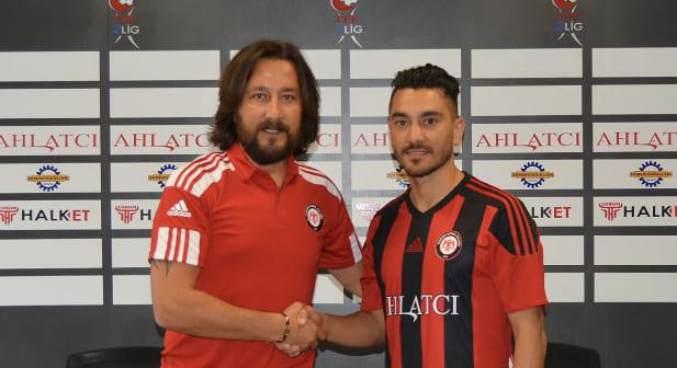 Murat Yıldırım'dan Sürpriz Transfer