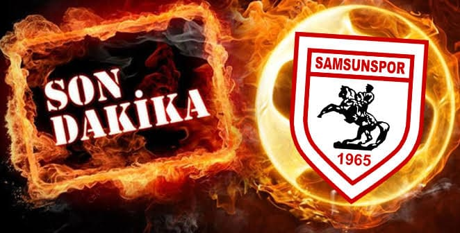 Gurbetçi Futbolcu Samsunspor'a Transfer Oldu