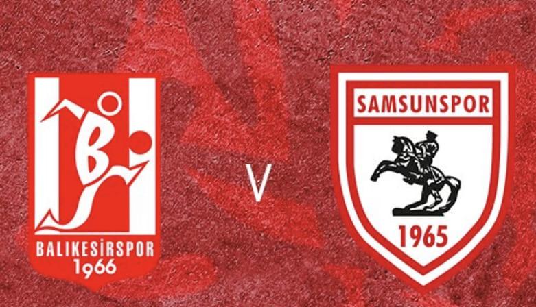 Samsunspor'un Rakibi Balıkesirspor
