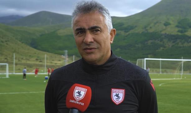 Mehmet Altıparmak'tan Forvet Transferi Açıklaması