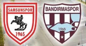 Samsunspor Vazgeçti Bandırmaspor'a Gitti