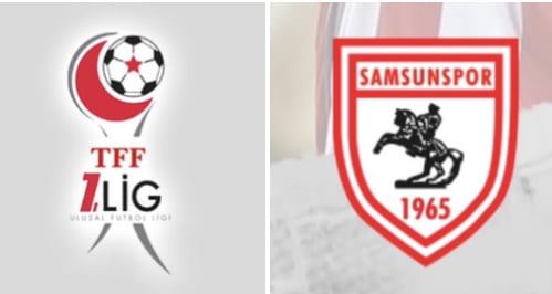 1.Ligin Golcüsü Samsunspor'a Geliyor