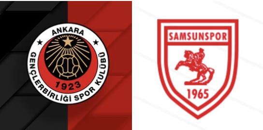 Samsunspor'un Gençlerbirliği Maçı Canlı Yayınlanacak