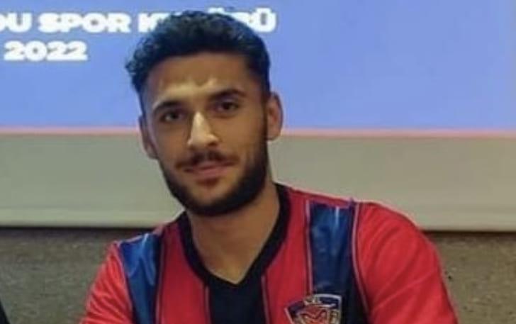 Samsunlu Futbolcu Mersin'e Transfer Oldu