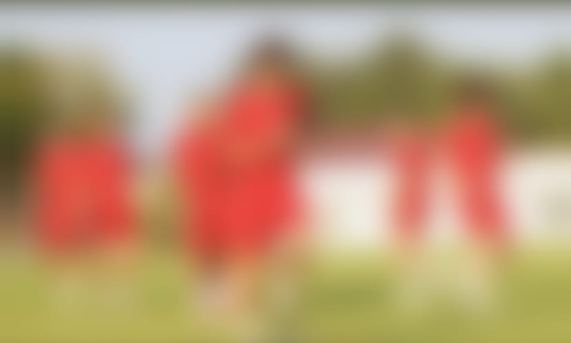 Samsunspor'un Yeni Transferi İdmanda