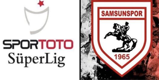 Samsunspor, Süper Ligden Bir Futbolcuyla Görüştü