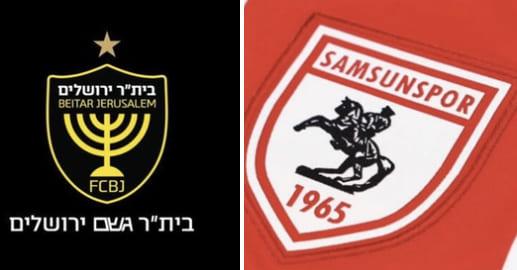 Samsunspor'lu Futbolcu İsrail'e Transfer Oldu