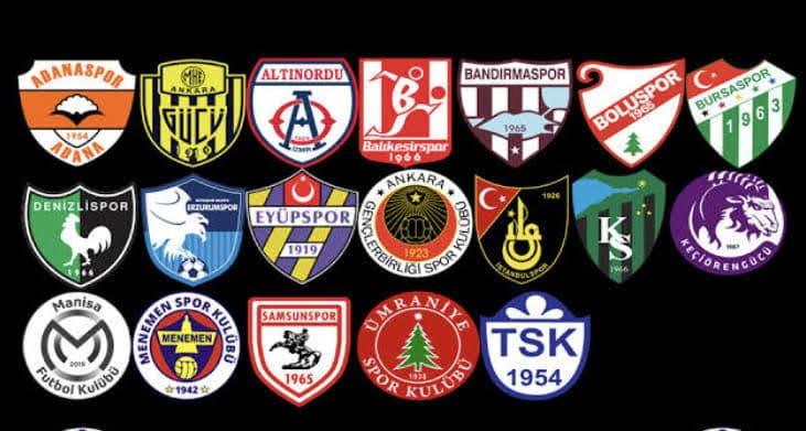 Süper Lig Golcüleri 1.Ligde Boy Gösterecek