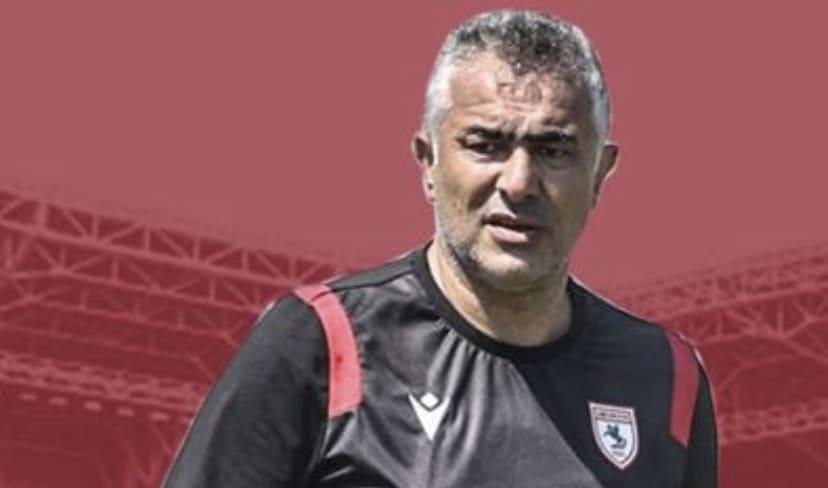 Mehmet Altıparmak'tan Maç Öncesi Açıklama
