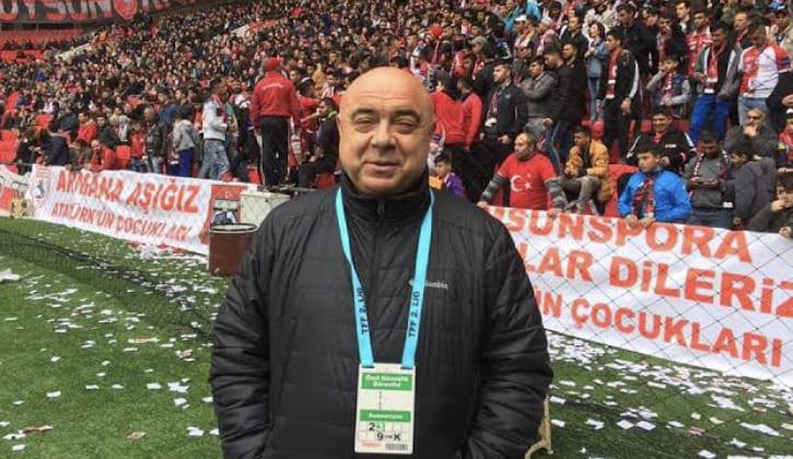 Samsunspor İçin Futbol İyi Sonuç Kötü
