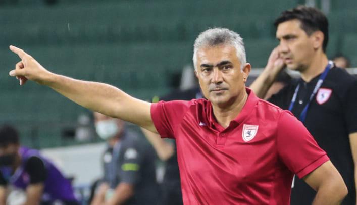 Mehmet Altıparmak'tan Denizlispor Maçı Açıklaması