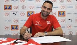 Rafa Lopes Samsunspor Kararını Açıkladı