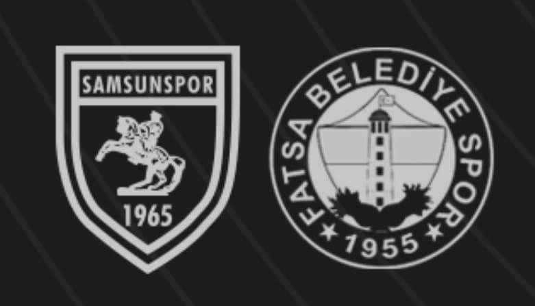 Samsunspor-Fatsa Belediyespor 3-0 Goller