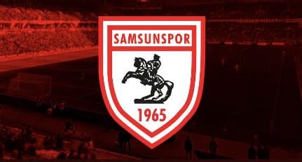 Samsunspor'lu Futbolcu 4 Hafta Yok