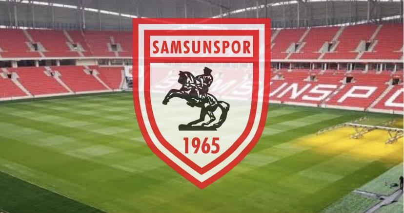 O Futbolcu Samsunspor'dan Yolcu