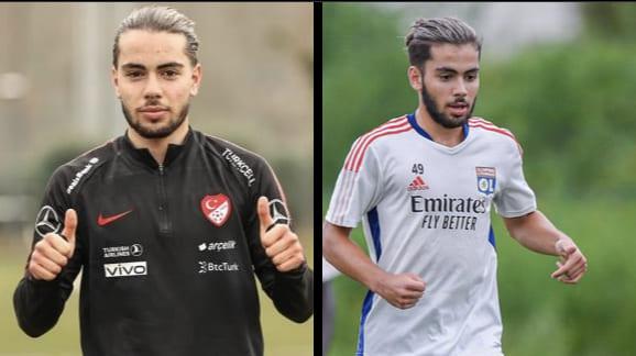 İkiz Kardeşler Samsunspor'a Transfer Oldu