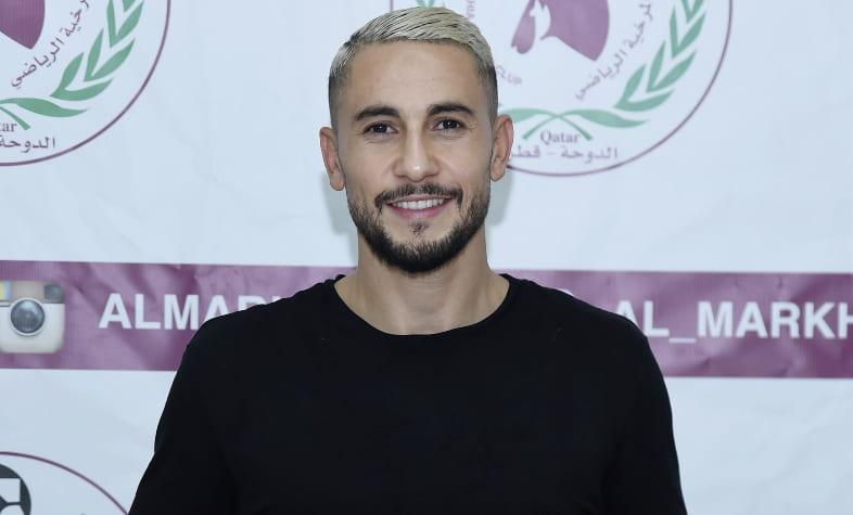 Samsunspor'dan Katar'a Transfer Oldu