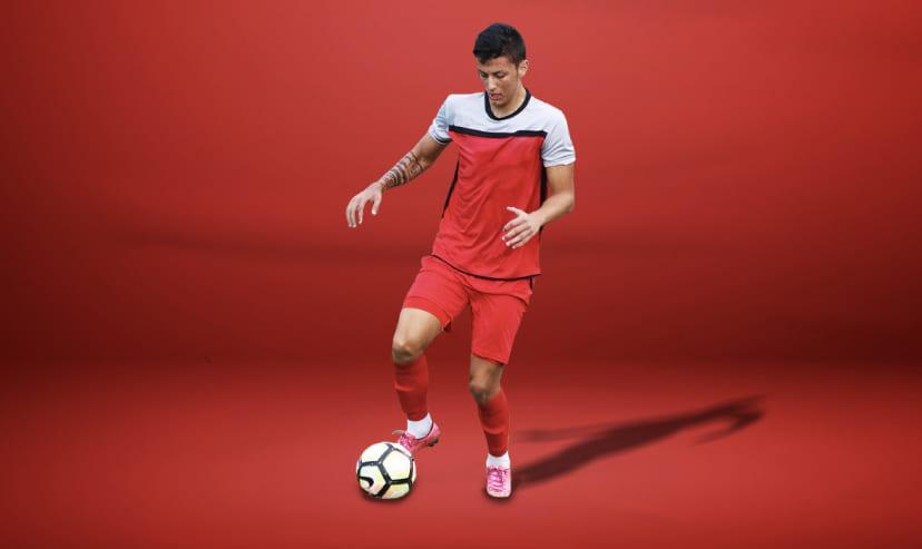 Genç Futbolcu Samsunspor'a Transfer Oldu