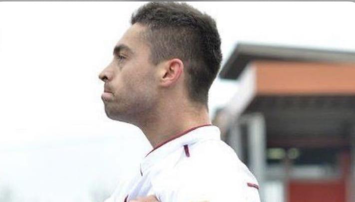 İşte Samsunspor'un Yeni Forvet Transferi