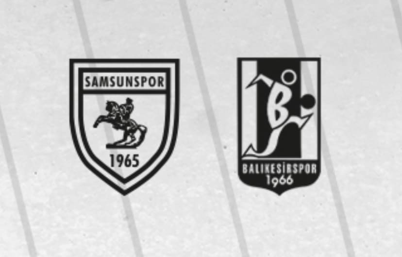 İşte Samsunspor'un İlk 11'i