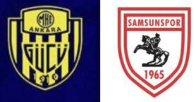 Samsunspor'dan Ankaragücü'ne Transfer Oldu