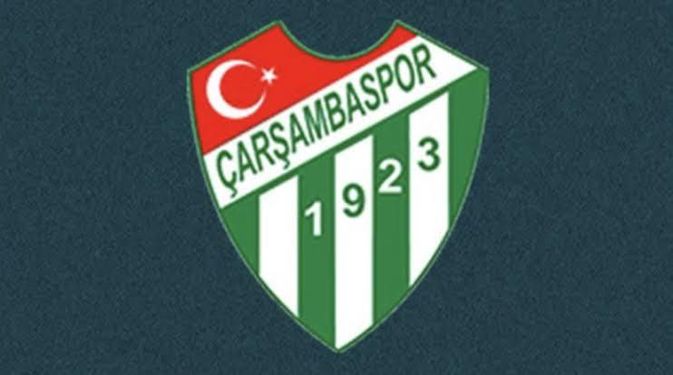 Çarşambaspor'da Flaş Ayrılık