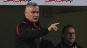 Mehmet Altıparmak'tan Menemenspor Açıklaması